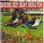 CD - Dave Dee, Dozy, Beaky, Mick & Tich - Legend Of Xanadu - A5613 - RAR