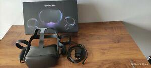 EXCELLENT ETAT OCULUS QUEST 1 128 Gb + Cable Link Oculus