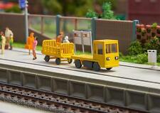 Baggage Coach, Faller Kit Miniatures H0 (1:87), 180380