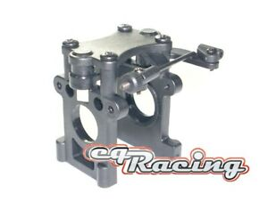Gearbox Mount  central Kyosho DST - DRX KDR®