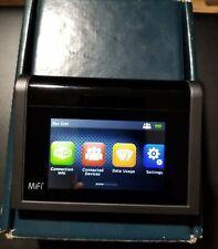MiFi 5792 (AT&T) 4G LTE Mobile Hotspot Modem (Unlocked)