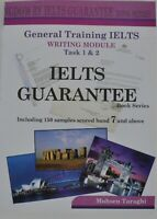 General Training IELTS Writing Module Tasks 1&2-150 Writing Samples Score 7