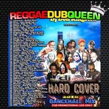 DJ Don Kingston - Hard Cover Dancehall Mixtape. Reggae Mix CD. June 2018