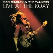 Bob Marley And The Wailers - Live At The Roxy NEW 2CD