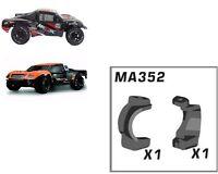 Ersatzteil AMEWI AM10SC Short Course: MA352 C-Hub L&R
