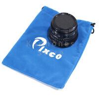 Pixco 25mm F1.8 HD.MC Manual Focus Lens For Micro Four Thirds M4/3 Mount Cameras