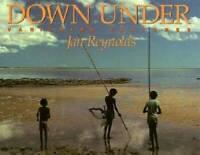 Down Under: Vanishing Cultures - Library Binding By Reynolds, Jan - GOOD