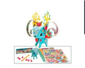 AmiGami Deer Figure Made by You! design 500+ combinations