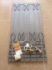 3,6 qm Direktheizung Fußbodenheizung Trockenbau nur 16 mm hoch