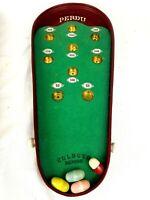 Le Culbuto de salon jeu ancien début XXème