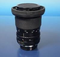 Tokina RMC 35-70mm/4 Objektiv lens objectif für Minolta MD - (40243)