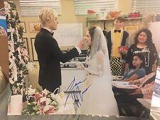 Laura Marano Signed 11x14 Photo Autograph Disney Austin And Ally M1 Beckett COA