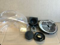 REPLACEMENT PARTS FOR DELONGHI EDG420 COFFEE MACHINE