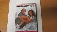 Runaway Bride DVD Widescreen (2000, Sensormatic) BRAND NEW, Sealed