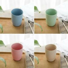 New Toothpaste Cup Brush Rack Toothbrush Water Mug Bathroom Travel Plastic Q1S2