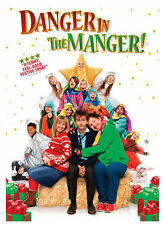 Nativity! 2 - Danger In The Manger  DAVID TENNANT, PAM FERRIS,