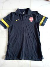 arsenal polo shirt 2012-13