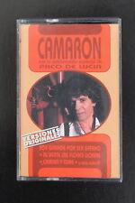 El Camaron De La Isla & Paco De Lucia - Soy Grande Por Ser Gitano 1995 Flamenco