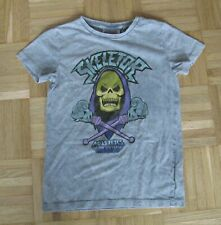 SKELETOR_Masters Of The Universe JUNIOR shirt size 7yrs 122 cm