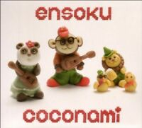 COCONAMI - ENSOKU  CD NEW