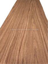 European Walnut Veneer  /  Flexible Wood Veneer Sheet