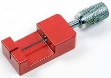 Correa de Reloj Pin Removedor de vínculos Pulsera Reloj de tamaño Removedor de ajustar las correas fácil de usar