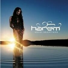 """SARAH BRIGHTMAN """"HAREM"""" CD NEU 14 TITEL"""