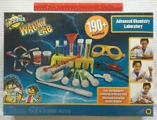 NEW Advanced Chemistry Lab By Edu Science 190+ Activities STEM Toys R Us Excl.