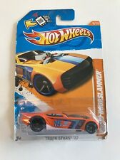 Hot Wheels Nitro DoorSlammer Track Stars 12 2012