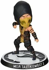 "MORTAL KOMBAT X - Scorpion 6"" Bobblehead (Mezco) #NEW"