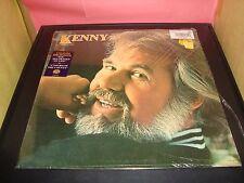 "Kenny Rogers ""Kenny"" 12"" Vinyl Record Album EX Condition United LOO-979 1979"