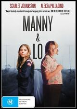 Manny & Lo (DVD, 2012)