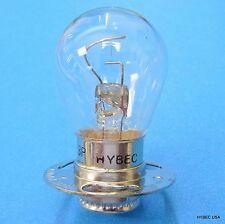 Marine Signal Lamp 6.2V 0.46A S8 P30s (32508)