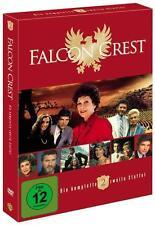Falcon Crest - Staffel 2 (Box Set / 6 Discs) (2010)