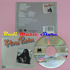 CD FLORA PURIM Love reborn 1980 MILESTONE FCD-620-9095(Xs5) lp mc dvd vhs