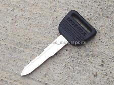 Honda 88-91 CRX EF8 / 93-97 Del Sol S SI  Spare Ignition Key Blank 35117-SH3-013