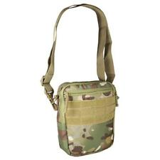 Viper Tactical Modular Carry Pouch EDC Army Shoulder Man MOLLE Utility Bag V-CAM