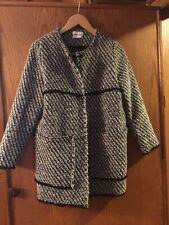 Bimba Y Lola Woman Wool jacket coat
