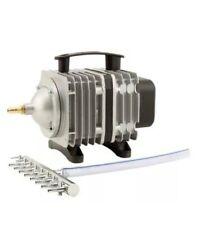 Ecoplus 3, 35 watt Commercial Air Pump 1030 GPH -aquarium hydroponic eco plus