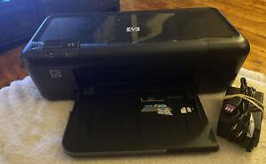 Computer Printer - HP DeskJet D2680 - Inkjet Printer - Tested ✅ Works ✅