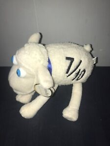 Serta 7/10 Sleep  Number Plush Sheep -Official Serta Blue Eyes New With Tags