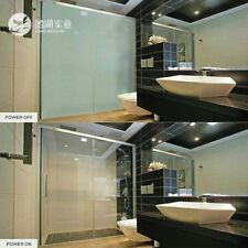 100X100cm Switchable Smart Glass Electrochromic PDLC Smart Film +Powersupply