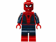 Lego Marvel Super Heroes Civil War 76067 - Spider-Man Minifigure - New