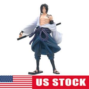 Naruto Figurine Uchiha Sasuke Gift Shippuden Collection Action Figure Kids Toy