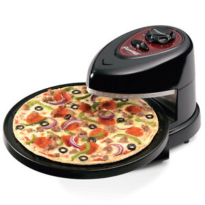 Presto 03430 Pizzazz Plus Rotating Oven DAMAGED