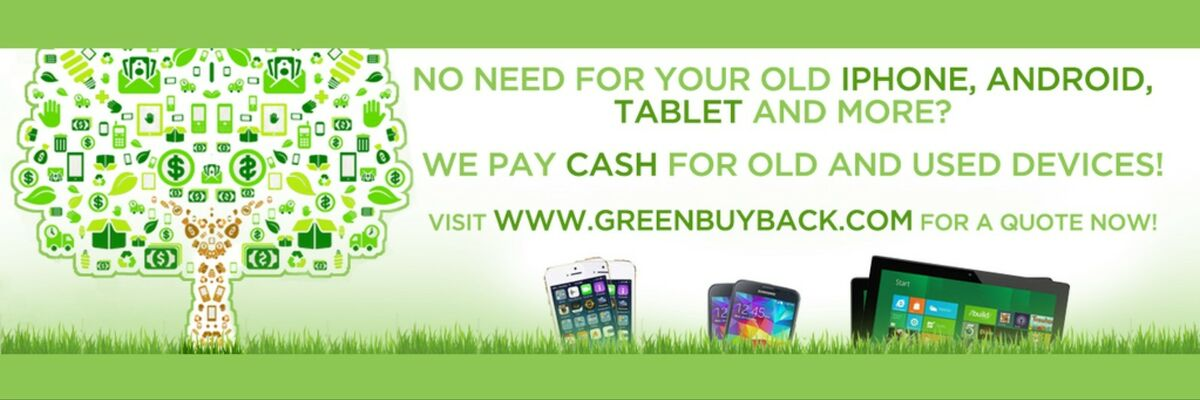 GreenBuyback