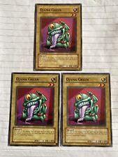 Ojama Green X3