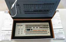 Roland TR-09 Boutique BOXED complete tr 909