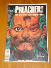 PREACHER THE STORY OF YOU KNOW WHO SPECIAL #1 DC COMIC DECEMBER 1996