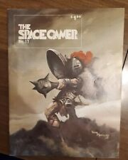Metagaming Concepts The Space Gamer Magazine issue #17